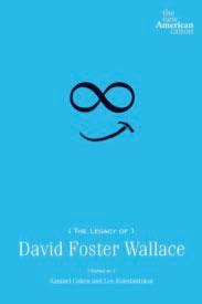 jonathan franzen david foster wallace essay